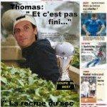<b>Thomas</b> <br />