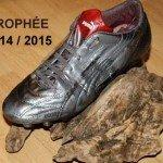 <b>Trophée 2014.2015</b> <br />