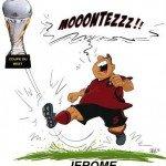 <b>Jerome</b> <br />