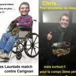 <b>Chris Carignan</b> <br />